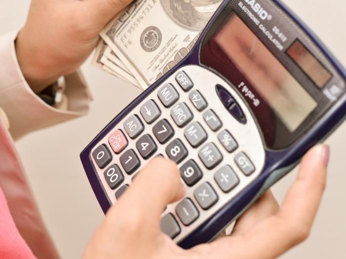 geld sparen tipps geld sinnvoll verteilen