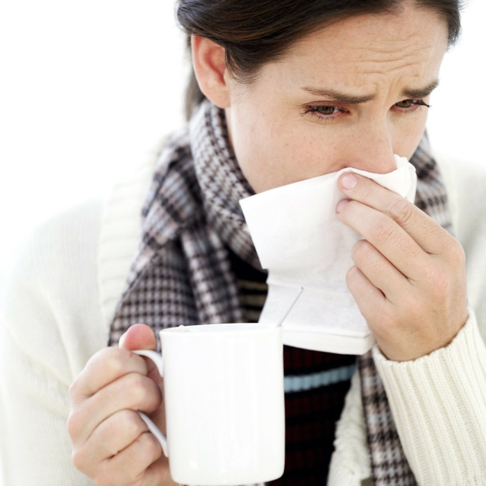 ingwerwurzel wirkung erkältung gesundheit tipps