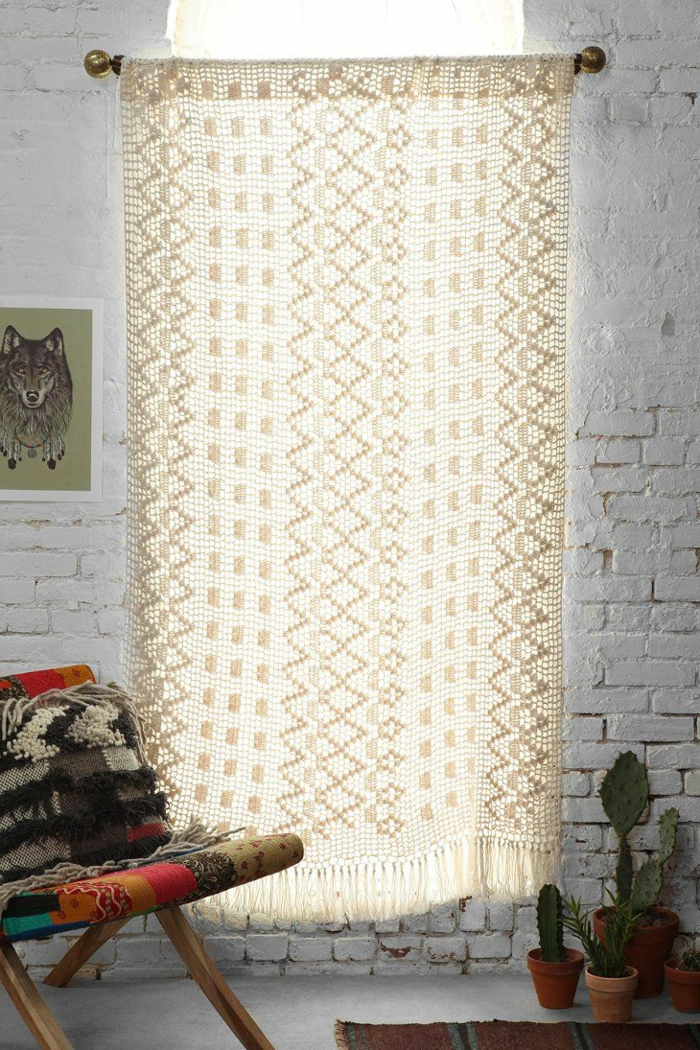 Window Treatments for French Doors  French Door Curtain