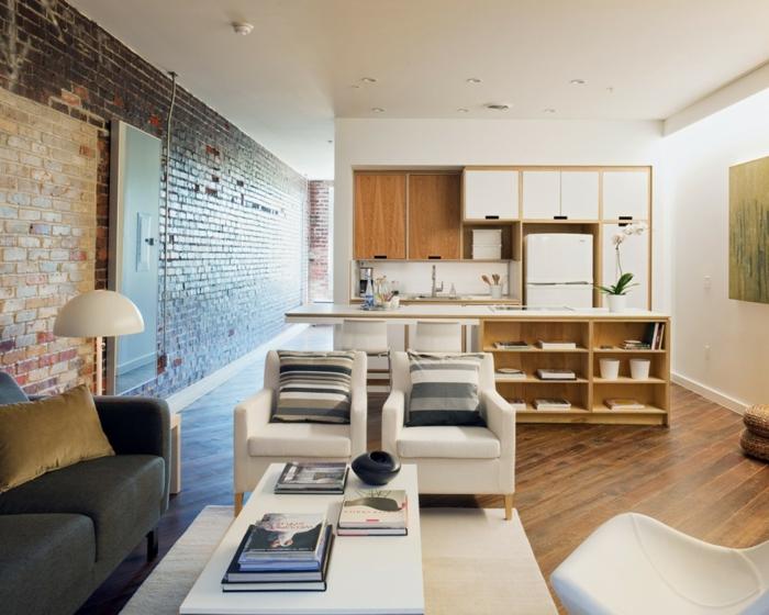 inneneinrichtung ideen wohnzimmer loft sternzeichen waage