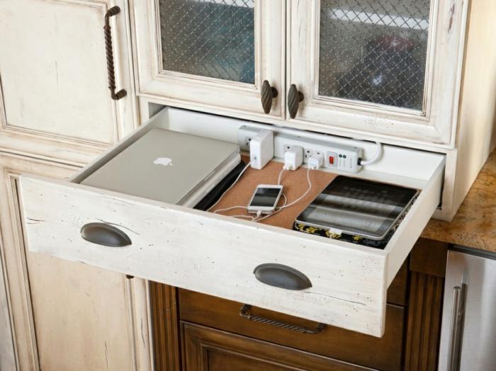 küchen planen trends küchen aktuell modernes zubehör ladegeräte