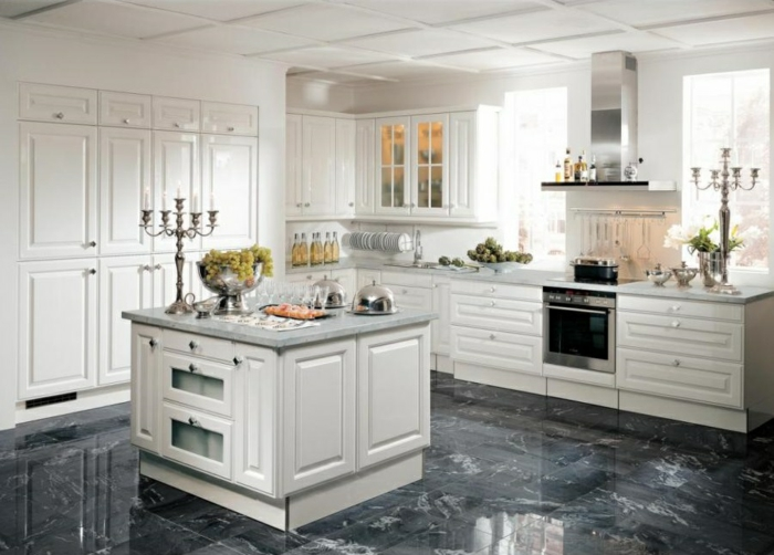 küchendesign nolte küche kücheninsel elegante küchenmöbel