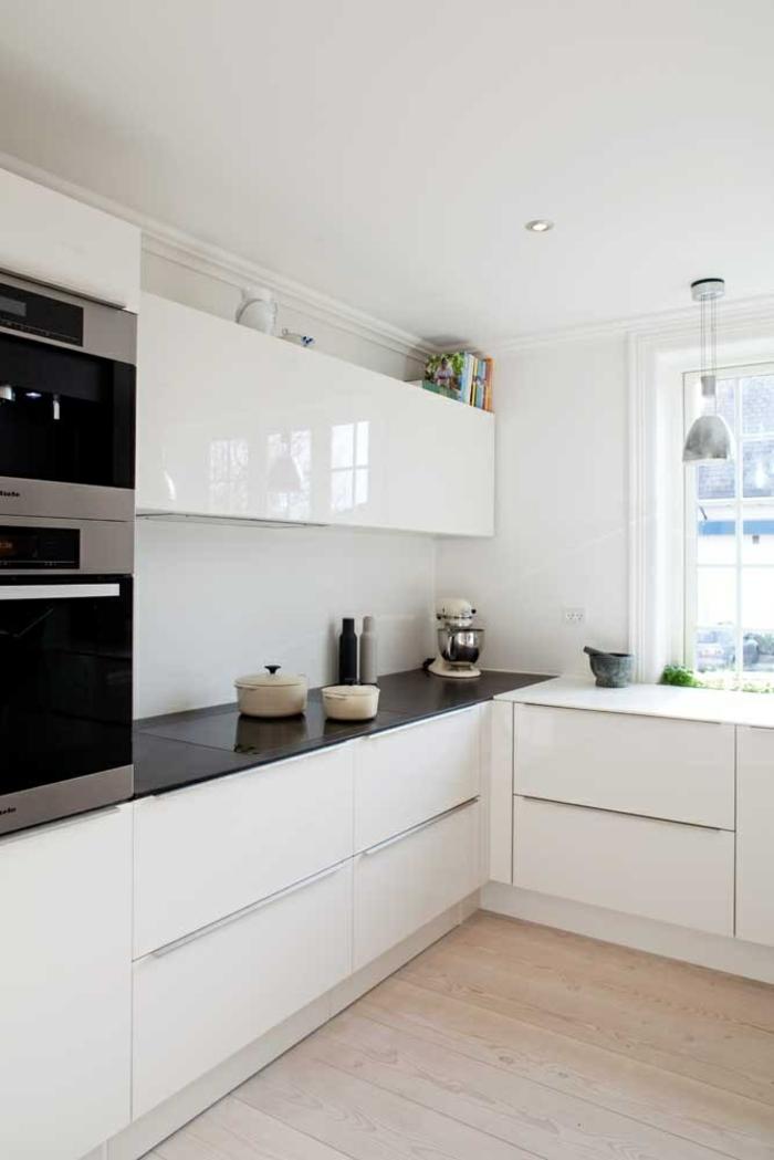 küchengestaltung einbauküchen trends küchen aktuell