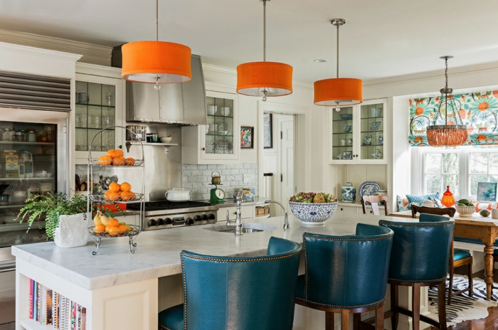Günstige küchen planen  Küchengestaltung Ideen: Was ist gerade bei Küchen aktuell?