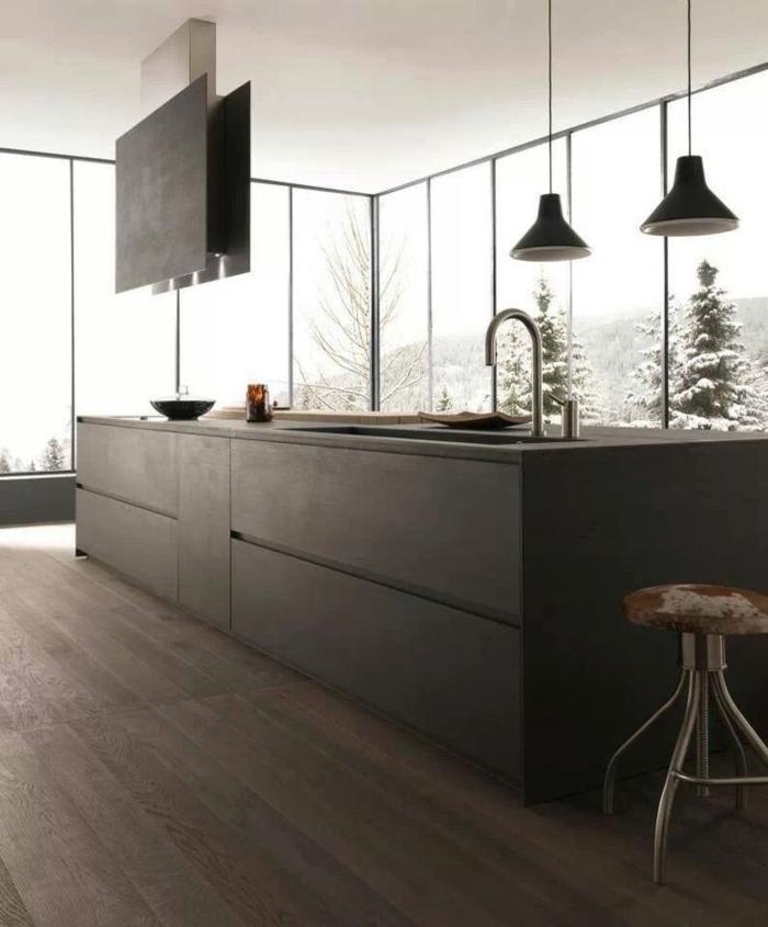 k chengestaltung ideen so gestalten sie eine k che mit. Black Bedroom Furniture Sets. Home Design Ideas