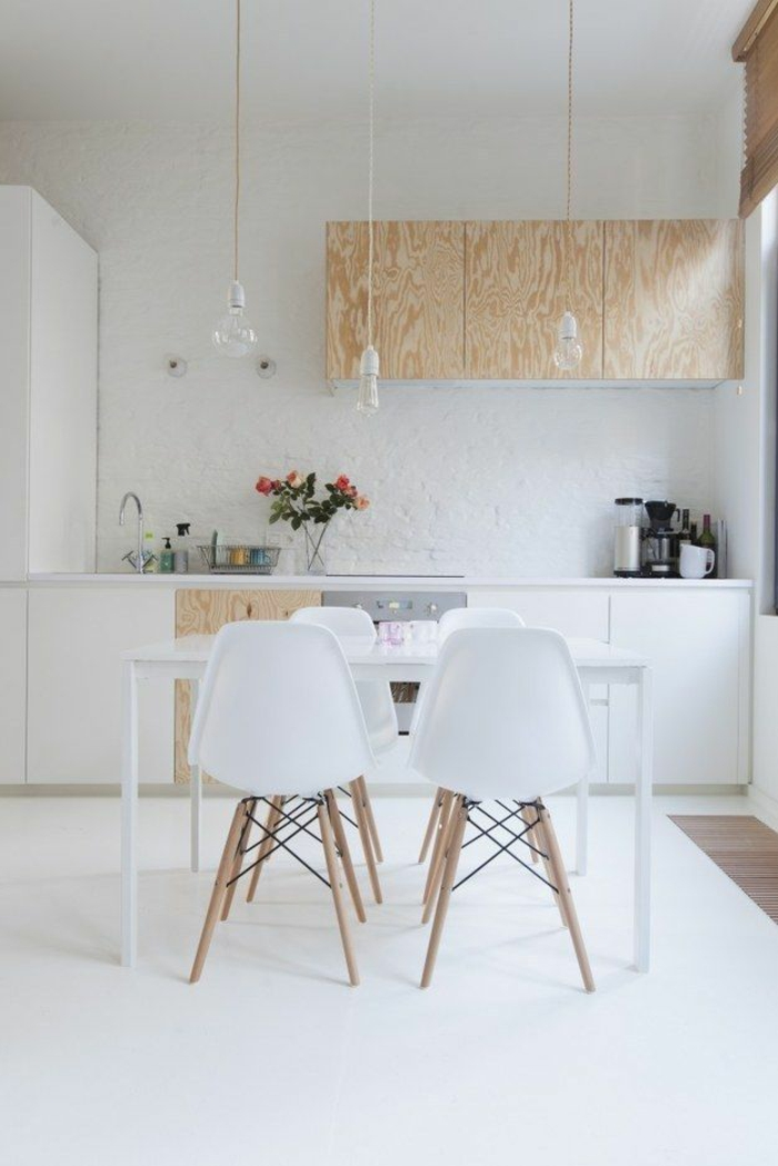 Skandinavisches design küche  Küchengestaltung Ideen: Was ist gerade bei Küchen aktuell?