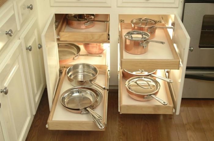 küchengestaltung küchen planen trends küchen aktuell küchenschränke