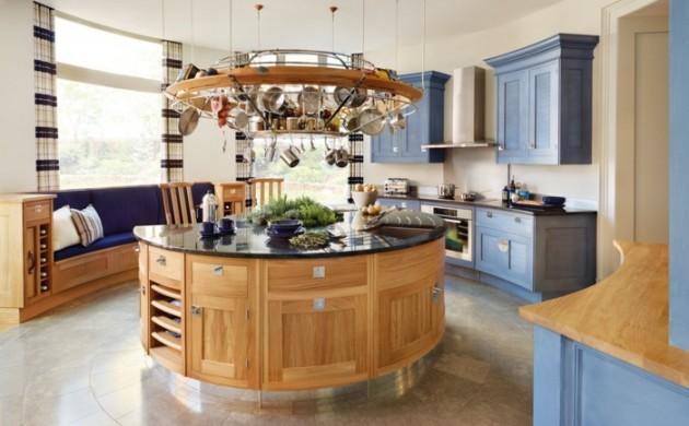 ▷ 1000 Ideen für Kücheninsel Designs für Ihre Küchengestaltung ...