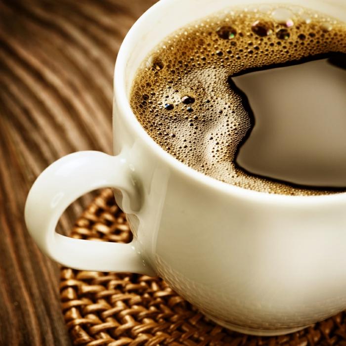 kaffee kalorien frisch gekocht filterkaffee