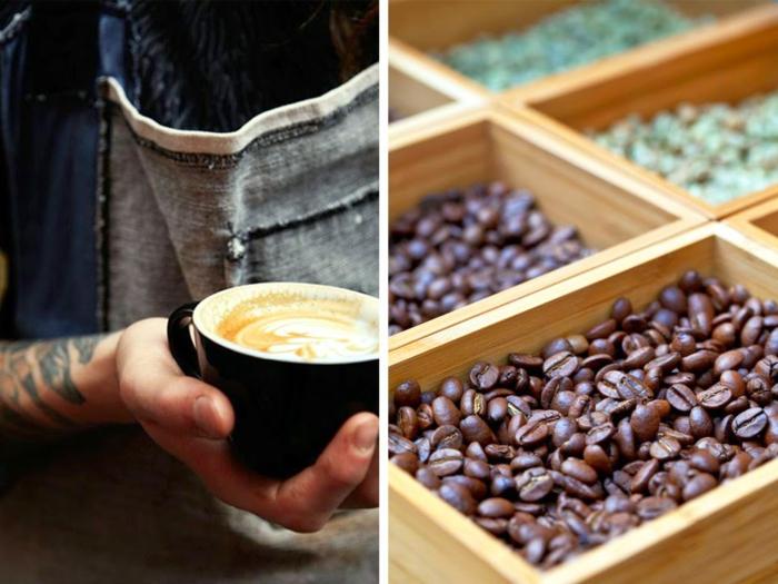 kaffee mode london festival event kaffeesorten
