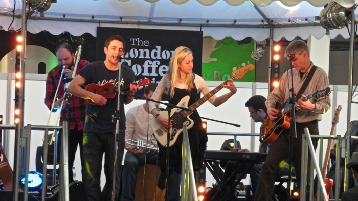 kaffee mode london festival kuchen