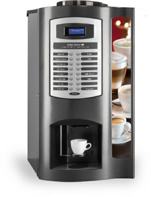 kaffeevollautomat kaffee partner megabona