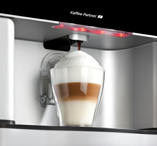 kaffeevollautomat kaffee partner spezialitäten
