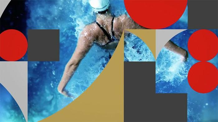 kenjiro sano logo für olympische spiele 2020 japan sommerspiele