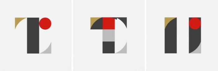 kenjiro sano und seine logo sommerspiele 2020 olympische spiele 2020 japan