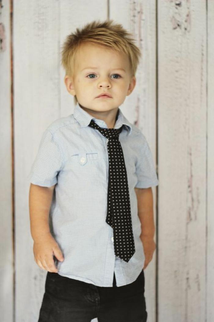 Kinderfrisuren F 252 R Jungen Und M 228 Dchen Praktische Tipps