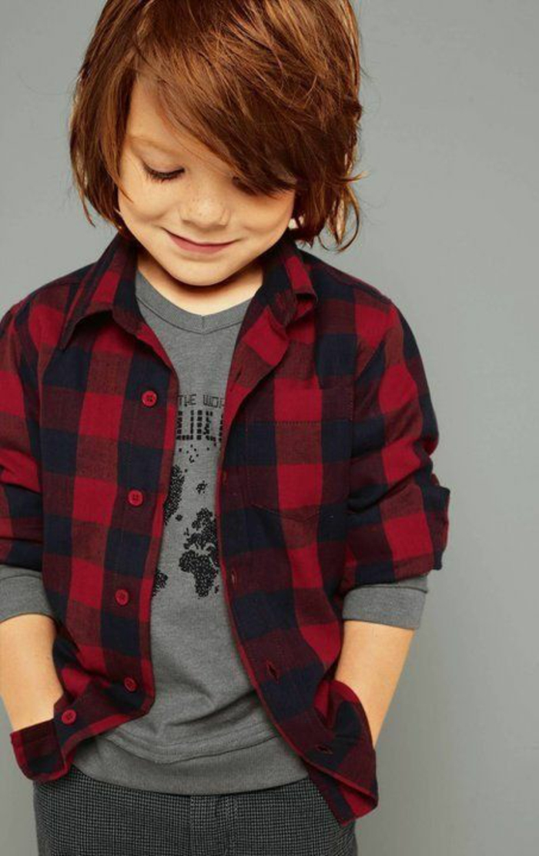 kinderfrisuren jungen lifestyle trends