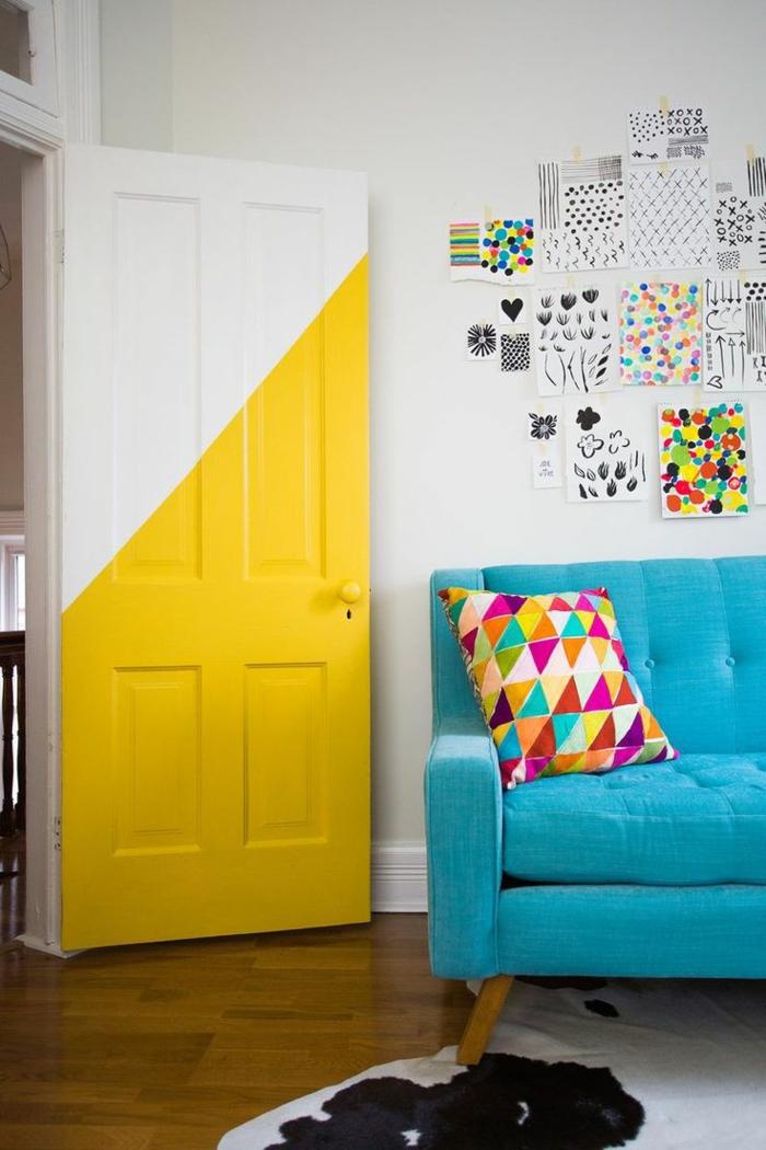 Kinderzimmer wandfarbe nach den feng shui regeln aussuchen - Babyzimmer farbgestaltung ...