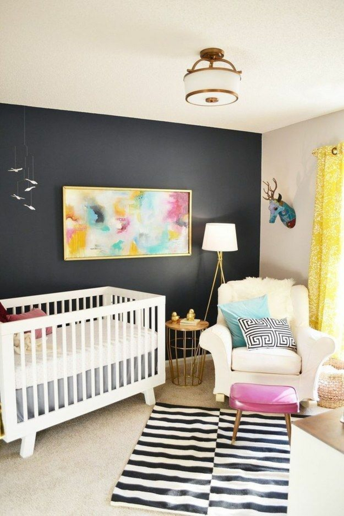 kinderzimmer wandfarbe nach den feng shui regeln aussuchen. Black Bedroom Furniture Sets. Home Design Ideas