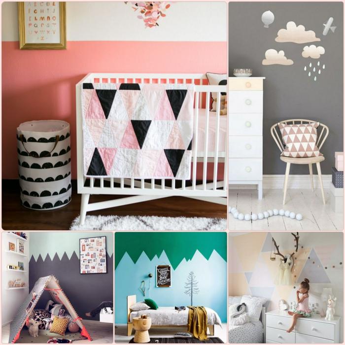 kinderzimmer wandfarbe nach den feng shui regeln aussuchen. Black Bedroom Furniture Sets. Home Design Ideas
