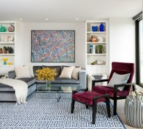 Kleines Wohnzimmer einrichten – Wie schafft man einen hervorragenden kleinen Wohnraum?