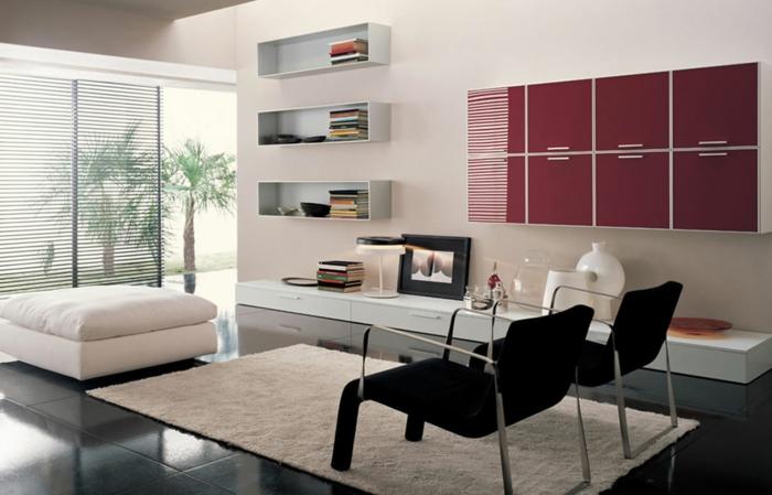 Kleines wohnzimmer einrichten wie schafft man einen for Wohnraum einrichten