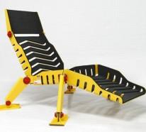 Stilvolle Lounge Sessel für mehr Komfort und Ruhe in Ihrem Außenbereich