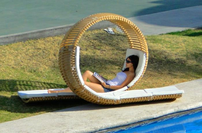 Lounge sessel terrasse  Coole Lounge Sessel für mehr Komfort und Ruhe in Ihrem Außenbereich