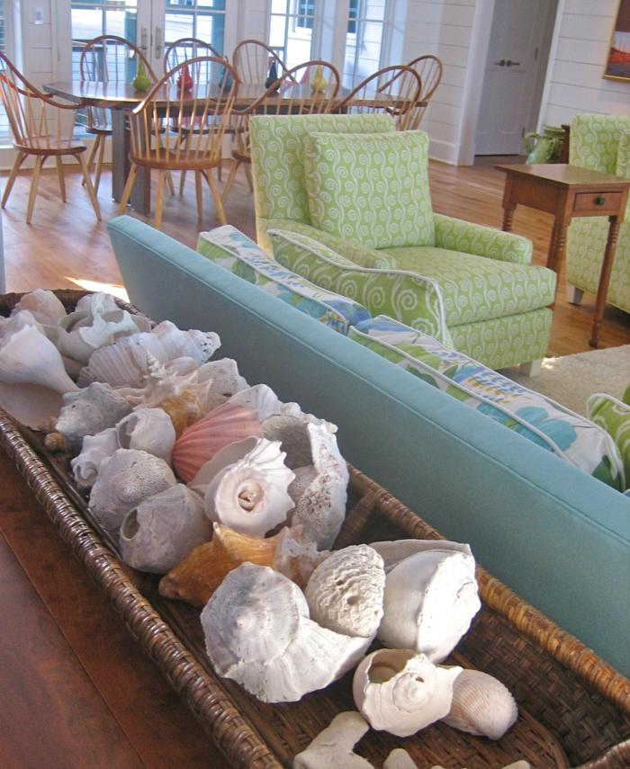 maritime deko hier die aktuellen ideen. Black Bedroom Furniture Sets. Home Design Ideas