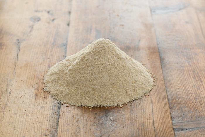 maronen mehl zubereiten gesundes essen rezepte