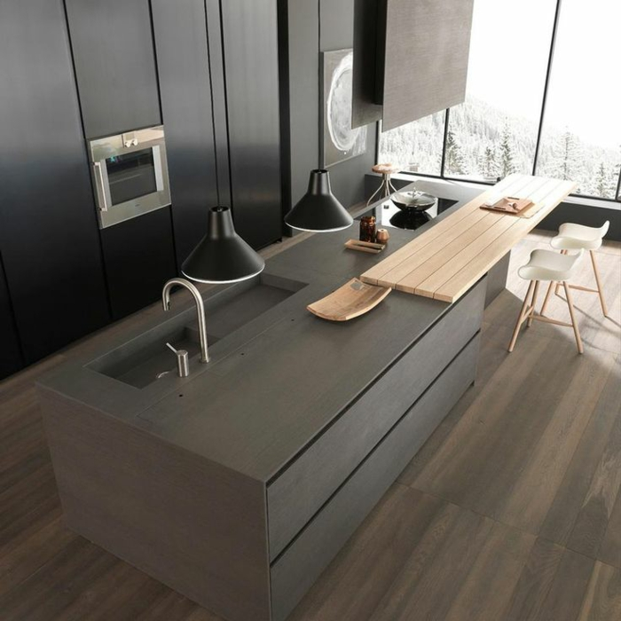 k chengestaltung ideen was ist gerade bei k chen aktuell. Black Bedroom Furniture Sets. Home Design Ideas