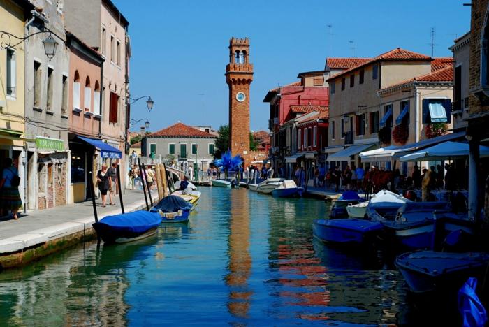 Hotel La Gare Venezia Murano
