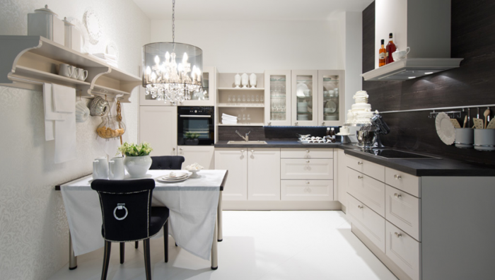 nolte küchen küchengestaltung ideen gemütlich moderne ausstrahlung