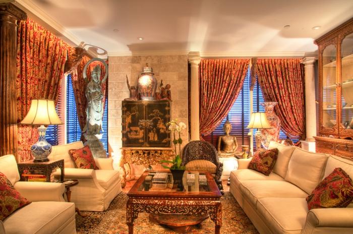 pr chtige orientteppiche f r ein ultimatives 1001 nacht gef hl. Black Bedroom Furniture Sets. Home Design Ideas