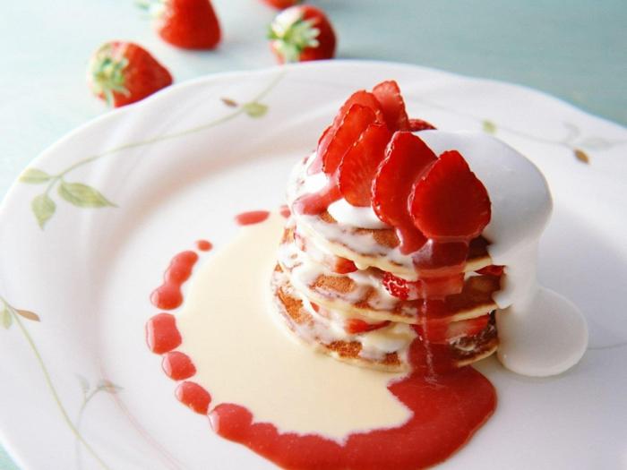 pfannkuchen rezept feine gourmet spezialitäten