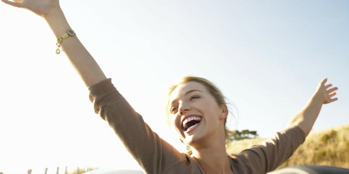positiv denken lernen tipps lifestyle gesundheit