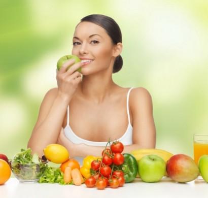 Obst Und Gemüse Für Schöne Haut