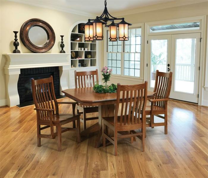 Shaker Möbel shaker möbel stehen für schlichtheit funktion und ästhetik