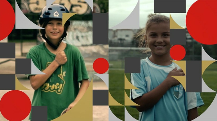 sommerspiele 2020 kenjiro sano logo olympische spiele 2020