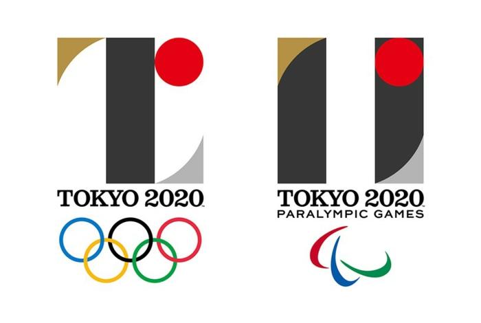 sommerspiele 2020 kenjiro sano logo olympische spiele japan