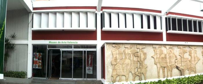 spanien sehenswürdigkeiten museode arte valencia