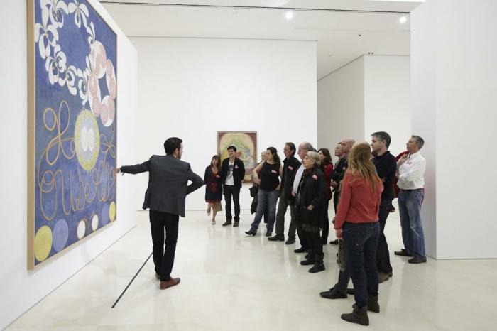 spanien sehenswürdigkeiten museo picasso malaga moderne kunst