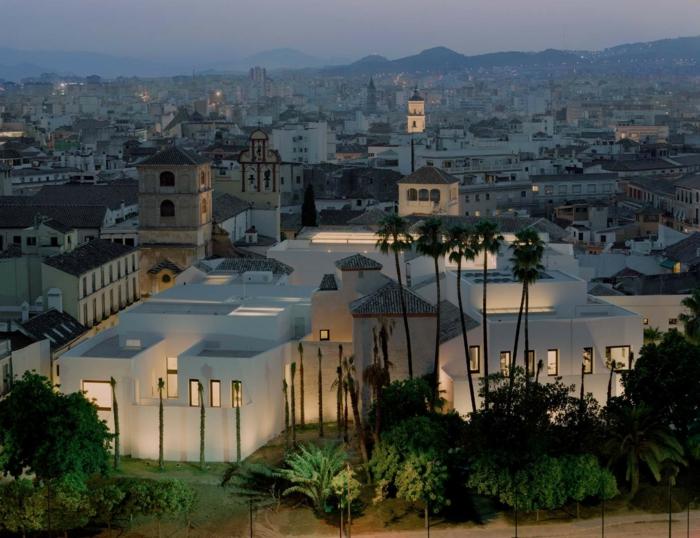spanien sehenswürdigkeiten museo picasso malaga