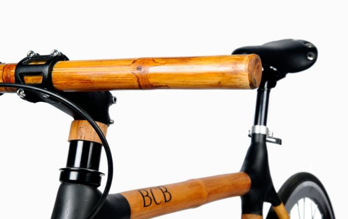 stylische fahrräder bcb nachhaltiges design bambus