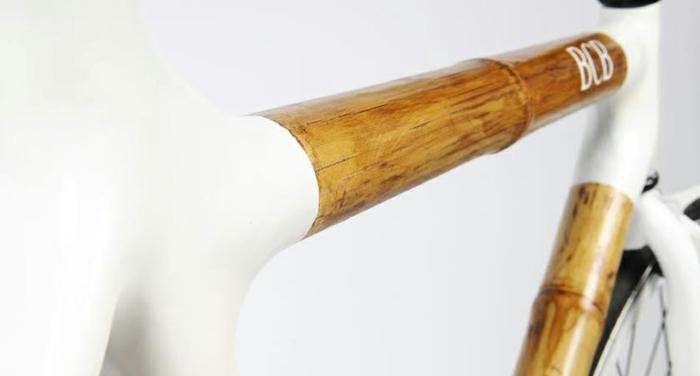 stylische fahrräder bcb nachhaltiges design detail weiß