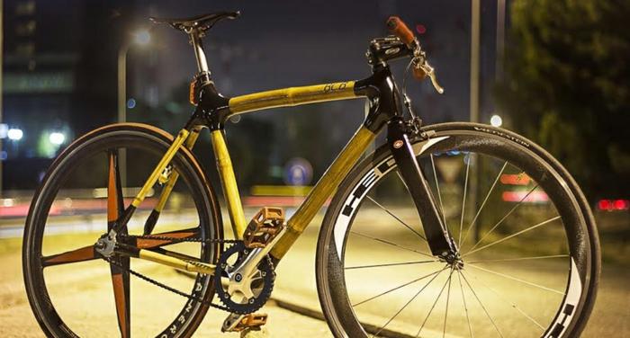 stylische fahrräder bcb nachhaltiges design stadt