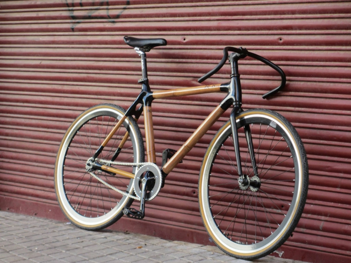 stylische fahrräder bcb nachhaltiges design