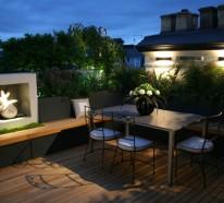 Balkonmöbel · Balkonpflanzen · Terrassengestaltung. Werbung