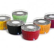 Tischgrill kaufen: Rauchfreies Grillen mit dem neuen LotusGrill