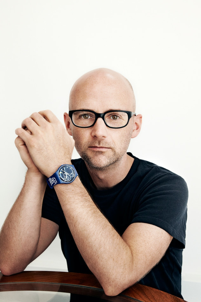 Das traumhaus des musikers moby in hollywood for Raumgestaltung 20er jahre